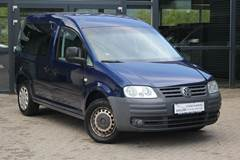VW Caddy 1,9 TDi Life