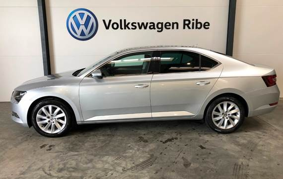 Skoda Superb 1,4 TSi 150 Ambition DSG