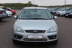 Ford Focus 1,6 Ti-VCT Ghia