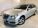 Mercedes E200 CDi stc. aut. BE 2,2
