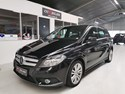 Mercedes B200 1,8 CDi aut. BE Van