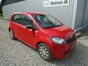 Skoda Citigo 1,0 60 Active GreenTec