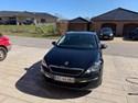 Peugeot 308 1,6 BlueHDi 120 hk SW