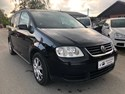 VW Touran TDi 105 Highline 1,9