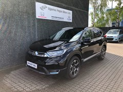 Honda CR-V 1,5 VTEC Turbo Lifestyle AWD