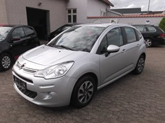 Citroën C3 1,2 VTi 82 Seduction