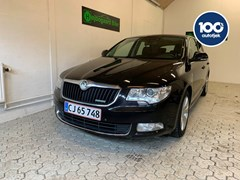 Skoda Superb TDi 105 Elegance GreenLine 1,6