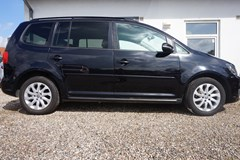 VW Touran 1,4 TSi 140 Highline 7prs