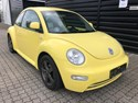 VW New Beetle 2,0 Highline