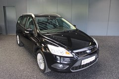 Ford Focus 1,6 TDCi 109 Trend Collection stc.