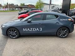 Mazda 3 2,0 Sky-G 122 Sky Tech aut.