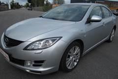 Mazda 6 DE Advance 2,0