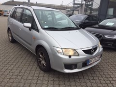 Mazda Premacy 2,0 TDi Exclusive stc. 7prs