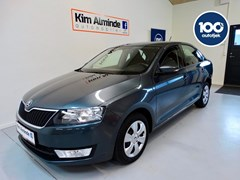 Skoda Rapid 1,2 TSi 110 Ambition