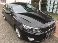Kia Optima 1,7 CRDi 136 Vision