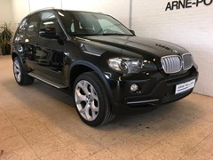 BMW X5 Steptr. 4,8