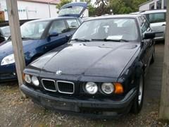 BMW 520i Touring 2,0