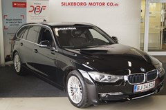 BMW 320d Touring Luxury Line aut. 2,0