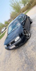 VW Golf IV 1,9