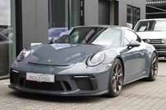 Porsche 911 GT3 Coupé Touring 4,0