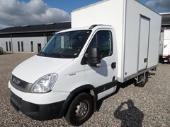 Iveco Daily 35S13 Alukasse 2,3