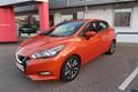 Nissan Micra IG-T Acenta Start/Stop  5d 1,0