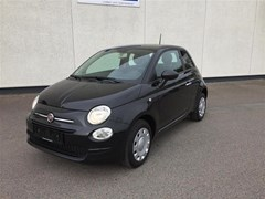 Fiat 500 Eco Pop Start & Stop  3d 1,2
