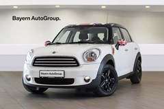 Mini Countryman Cooper 122 1,6