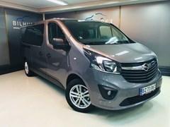 Opel Vivaro CDTi 125 Combi+ L2H1 1,6