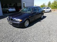 BMW 320i 2,2