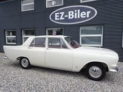 Ford Zephyr 2,6