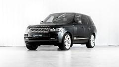 Land Rover Range Rover SDV8 Vogue aut. 4,4