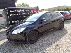Ford Focus TDCi 95 Trend 1,6