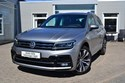 VW Tiguan TSi 230 Highline DSG 4M 2,0