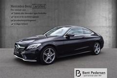 Mercedes C220 220  D  2d 6g 2,1