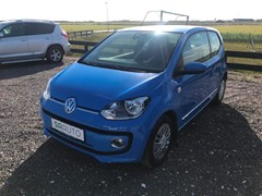 VW UP! 60 Fresh 1,0