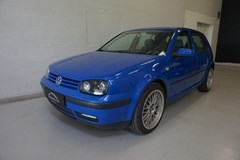 VW Golf IV TDi 90 1,9