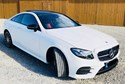 Mercedes E350 d 4matic AMG Coupe 3,0