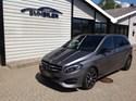 Mercedes B250 aut. 2,0