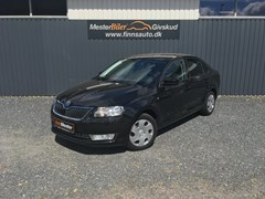 Skoda Rapid TSi 86 Ambition GreenTec 1,2