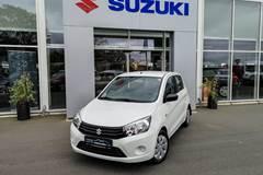 Suzuki Celerio Dualjet Club 1,0