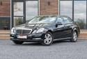 Mercedes E200 CDi Elegance aut. BE 2,2