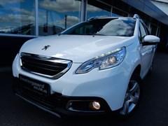 Peugeot 2008 e-HDi 92 Active ESG Van 1,6