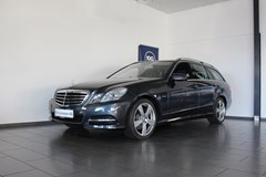 Mercedes E350 CGi Avantgarde stc. aut. BE 3,5