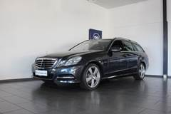 Mercedes E350 CGi Avantgarde stc. aut. BE 3,5