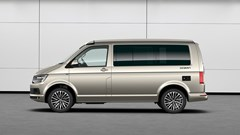 VW California TDi 199 Ocean DSG 2,0