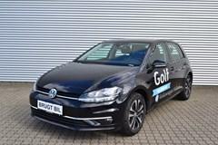 VW Golf VII TDi 115 IQ.Drive DSG 1,6