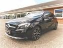 Mercedes A220 220  CDI 7G-DCT  5d 7g Aut. 2,1
