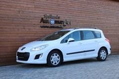 Peugeot 308 e-HDi 112 Access stc. Van 1,6