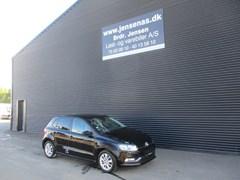 VW Polo TDi 90 Comfortline DSG BMT Van 1,4